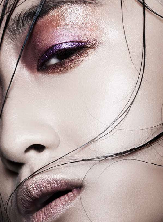 Beauty Editorial - Avenue china