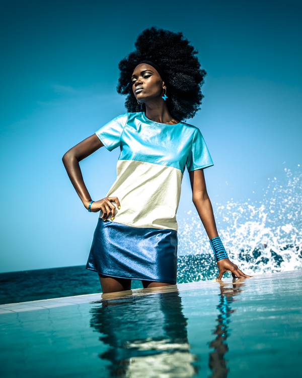 ★ Photography: Hans de Kort | Styling: Jacqueline van de Ree | Model: Sudene by Chicas Casting | Production: Chicas Productions