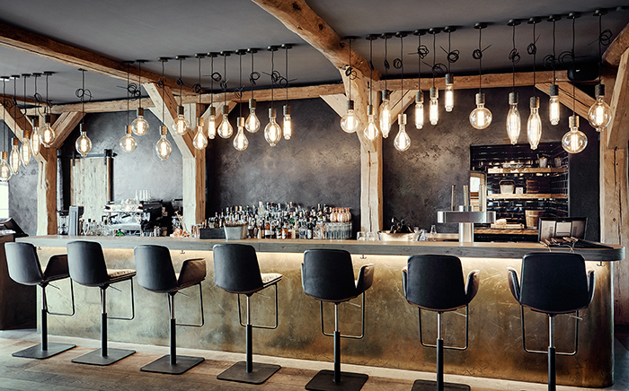 hotel, bar, restaurant, interior design, modern living,