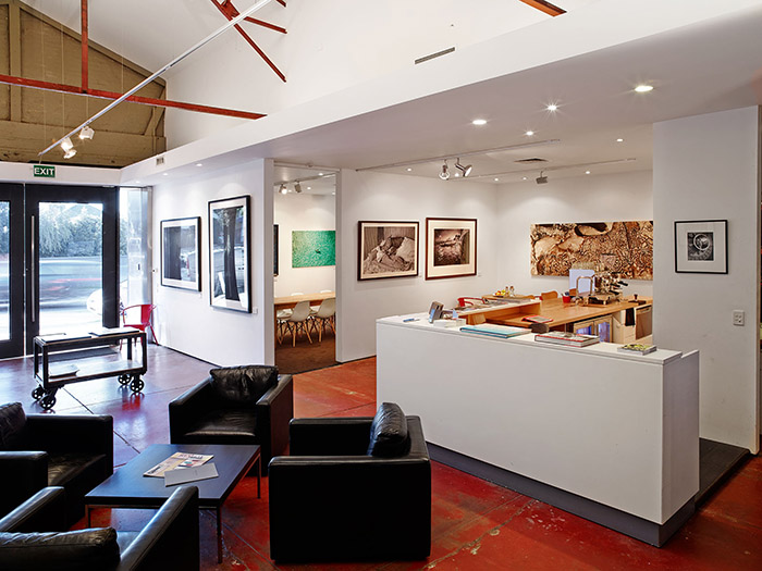Eleven40 studio has on-site cafe & catering plus make-up area, client lounge, heating A/C, gallery, workshop & the list goes on. It's a great place to shoot where you'll be looked after by a great crew who pride themselves on great service.