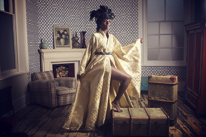 Photographer:  Sharan Rai, Elysian Studios