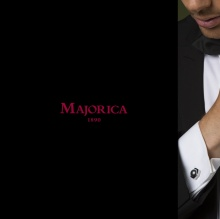 Majorica Men's Collection