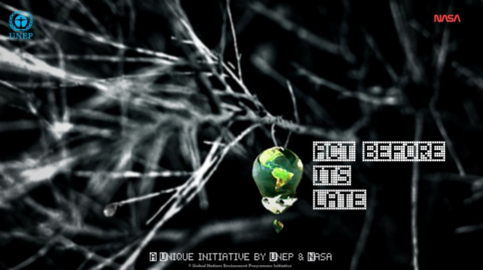 Project : ACT BEFORE ITS LATE