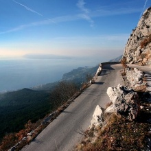 Roads - Croatia