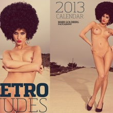 NUDE CALENDARS & PUBLICATIONS