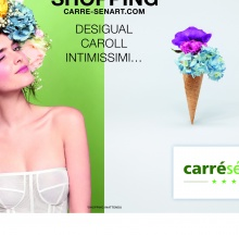 UNIBAIL UNEXPECTED SHOPPING CAMPAIGN