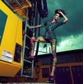 Trendattack - Supermodel of the Year 2012