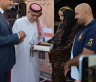 Mohamed Dekkak Chairman and Founder of Adgeco Group at FODAKTY Date at Opening Ceremony of Dubai Tra