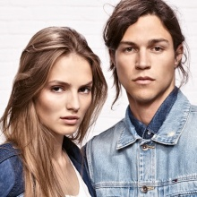 Tommy Jeans Lookbook