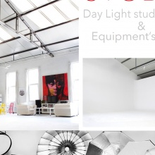 Sharpen Studio Beijing Photo and Video Production