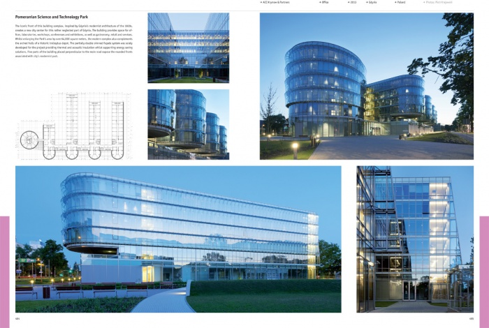 PPNT Gdynia - Atlas of European Architecture 2015
