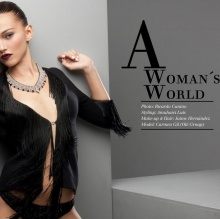 A Woman´s World
