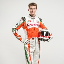 Advertising | Team Force India