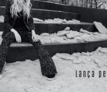 Lança Perfume advertising campaign Fall-Winter 2015
