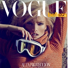 New work - VOGUE MEXICO