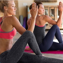 Athleta  Photo-Shoot