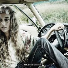 Driver Jeans Culture - Fashion Shooting