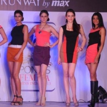 Runway by Max new collection by Max Fashion