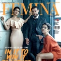 AAMIR KHAN - Femina India (Nov 22, 2016)