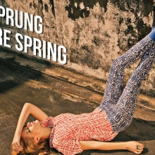 Get Sprung Before Spring