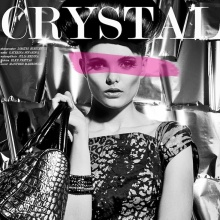 Crystal Glam