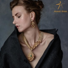 ANAND SHAH Jewels (August 2015)