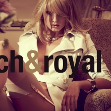Rich&Roayal Campaign 2012