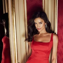 Love Republic campaign with Irina Shayk (FW 15/16)