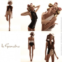 FotyMody Production for La Germaine.