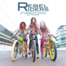 REBEL RIDERS