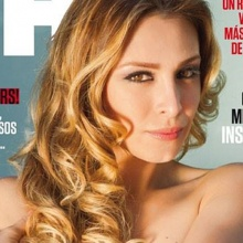 FHM Spain cover and editorial project