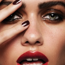Caldo Inverno - Beauty Editorial