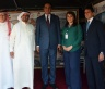 Mohamed Dekkak Chairman and Founder of Adgeco Group with Miriam Orlandi and Giovanni Bozzetti with A