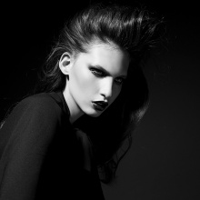 loreal paris - b&w beauty