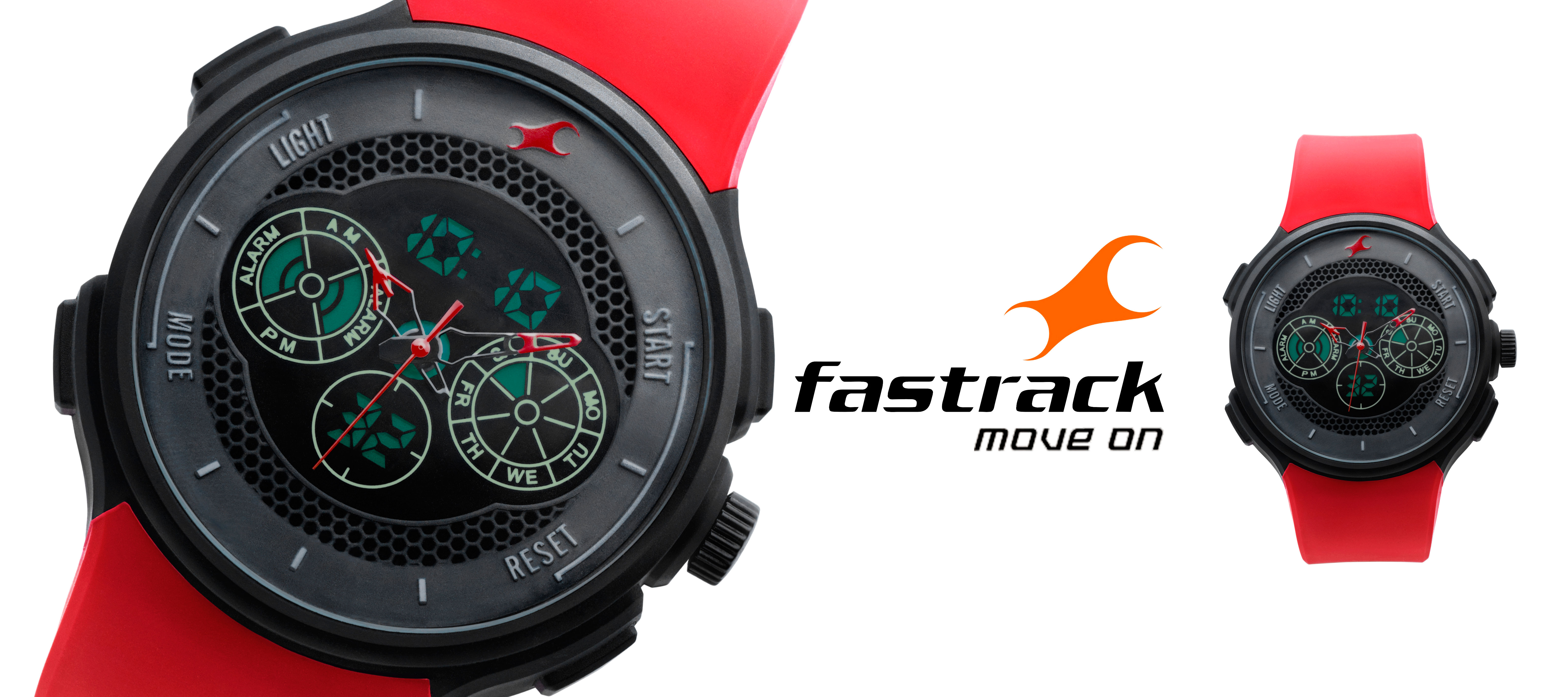 FASTRACK Products