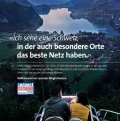 Swisscom Campaign with PHOTOGRAPHER: Julia Fullerton-Batten