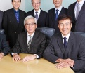 Corporate Portrait Photography in Singapore