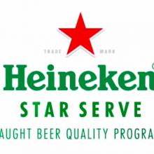 Heineken Star Serve by Alec Bruessing