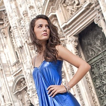 Miss Muretto 2012 The Winner Beatrice Bertolino