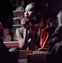 NJF | ChongQing Fashion Story 03