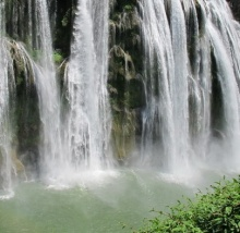 Guizhou Waterfalls
