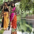 Queen - Fashion Editorial