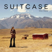 Suitcase Magazine - Peru: Mountain Pass