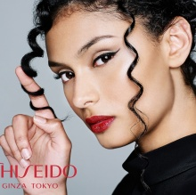 Shiseido - The Power of Eyeliner: The Strokes That Show Who You Are