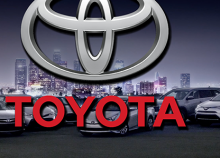 Toyota of Southern California commercial