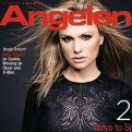 Anna Paquin for Angeleno