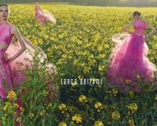 Impressionism and the new campaign of Lança Perfume (Spring-Summer 2016)