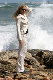 Fashion Fotoshooting Mallorca