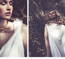 Mastered Live - Fashion editorial