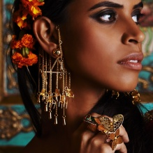 Theia - Jewellery brand